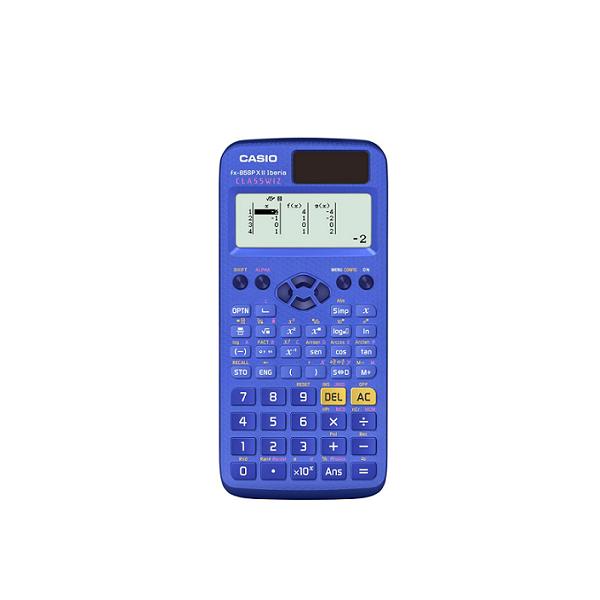Calculadora Cientifica Casio FX-85ESPLUS
