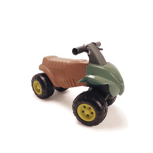 ATV All Terrain Vehicle